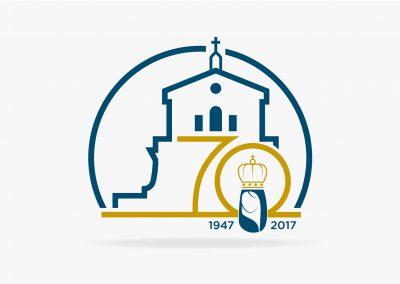 70 Anniversario del Santuario di Campobello