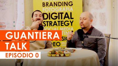 Nasce Guantiera Talk: podcast su territorio e comunicazione in Sicilia