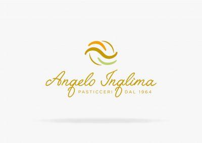 Inglima pasticceria – Logo
