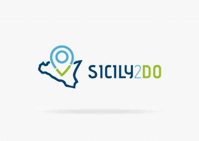 Sicily2Do – Logo