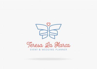 Teresa La Marca – Logo