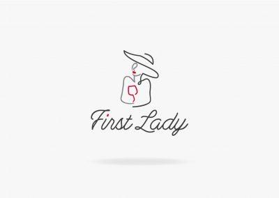 First Lady – Logo