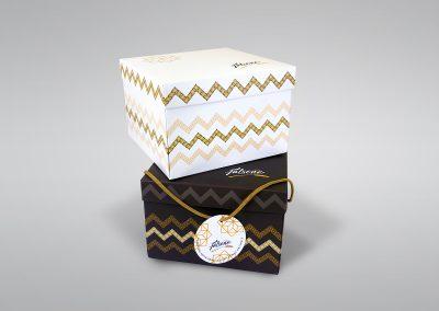 Panificio Falsone – Packaging Panettone