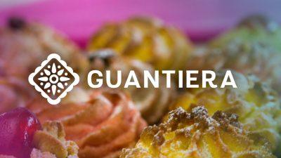 Guantiera: il blog scritto con la bocca piena