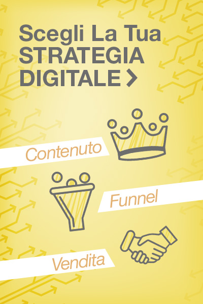 Strategia Digitale di Crianza
