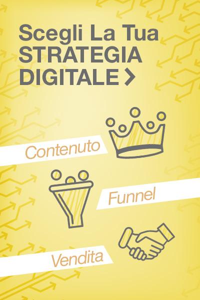 Strategia Digitale di Crianza